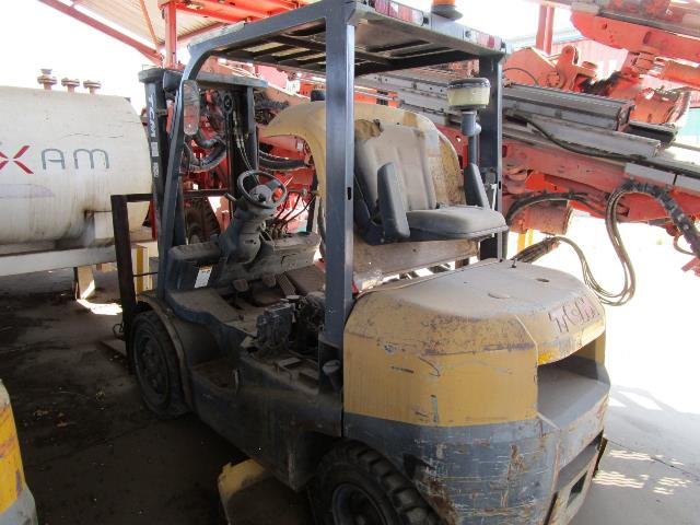TCM FD30T3Z Forklift - ON AUCTION