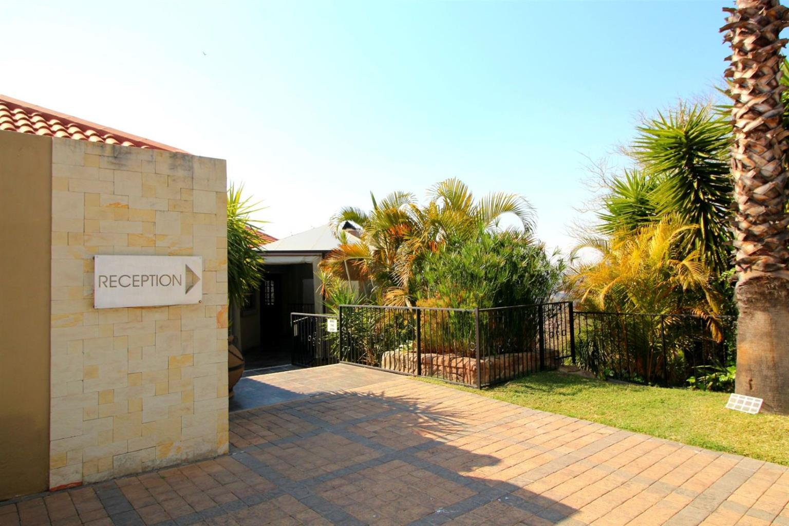 Business For Sale in WATERKLOOF PARK
