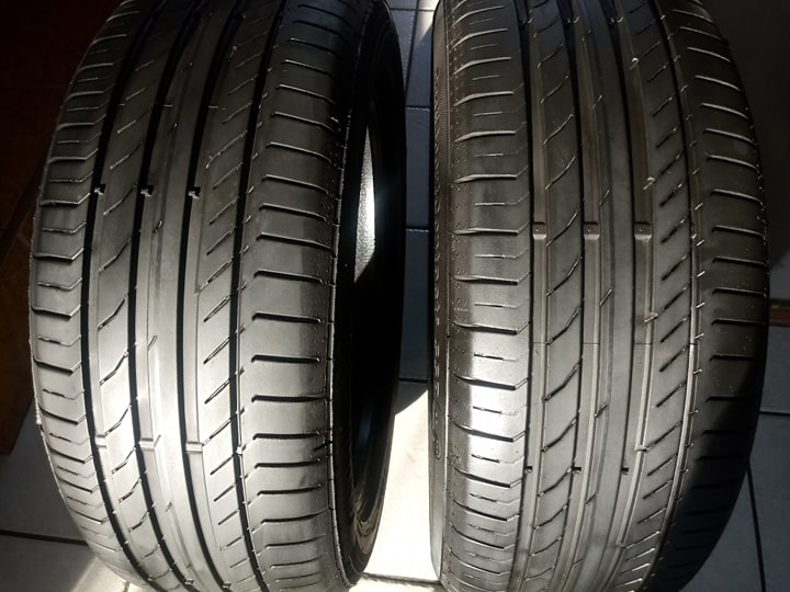 Continental Run Flat Tires >> 225 50r18 Continental Runflat Tyres For Sale Junk Mail