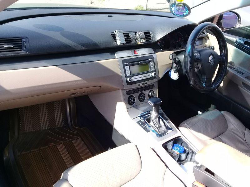 2008 VW Passat 2.0TDI Comfortline auto