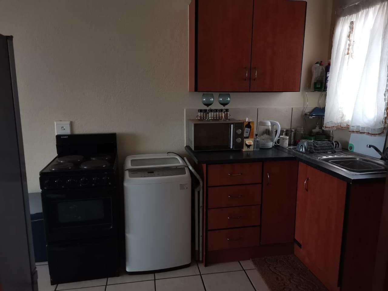 Apartment Rental Monthly in Pretoria West