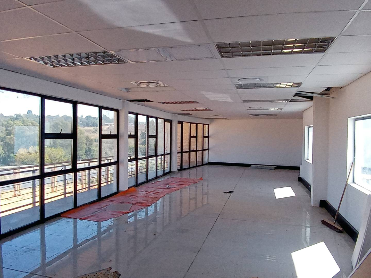 Industrial Rental Monthly in North Riding