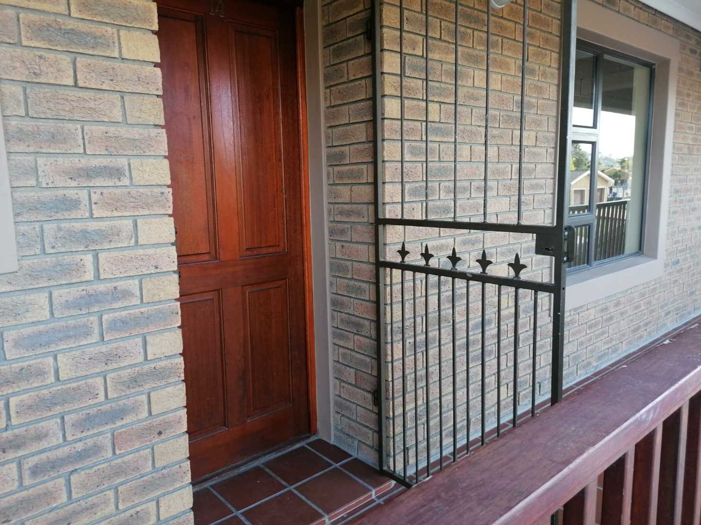 Apartment Rental Monthly in Sonstraal Heights