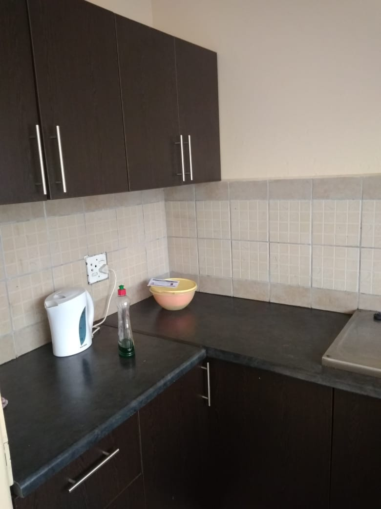 BLOEMFONTEIN UNIT FOR RENT CLOSE TO UNIVERSITY