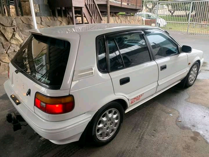 1992 TOYOTA CONQUEST FOR SALE