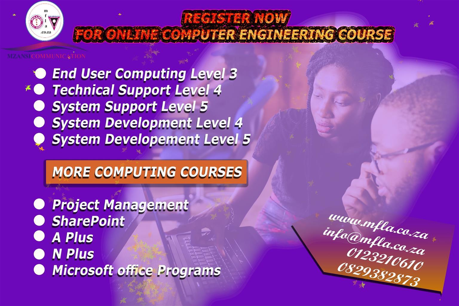 System Developer Course