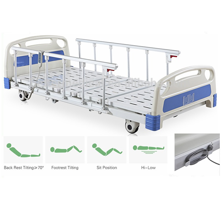 Electric Hospital Bed - Brand New - German Motors. Special Offer, FREE DELIVERY.
