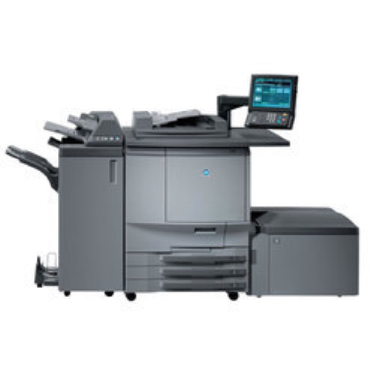 Printing Business/equipment for sale