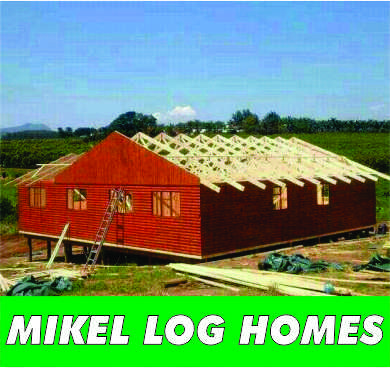 Mikel Log Homes