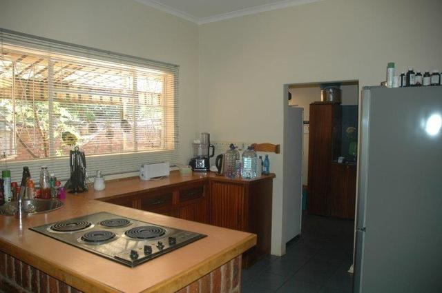 House For Sale in Chroompark