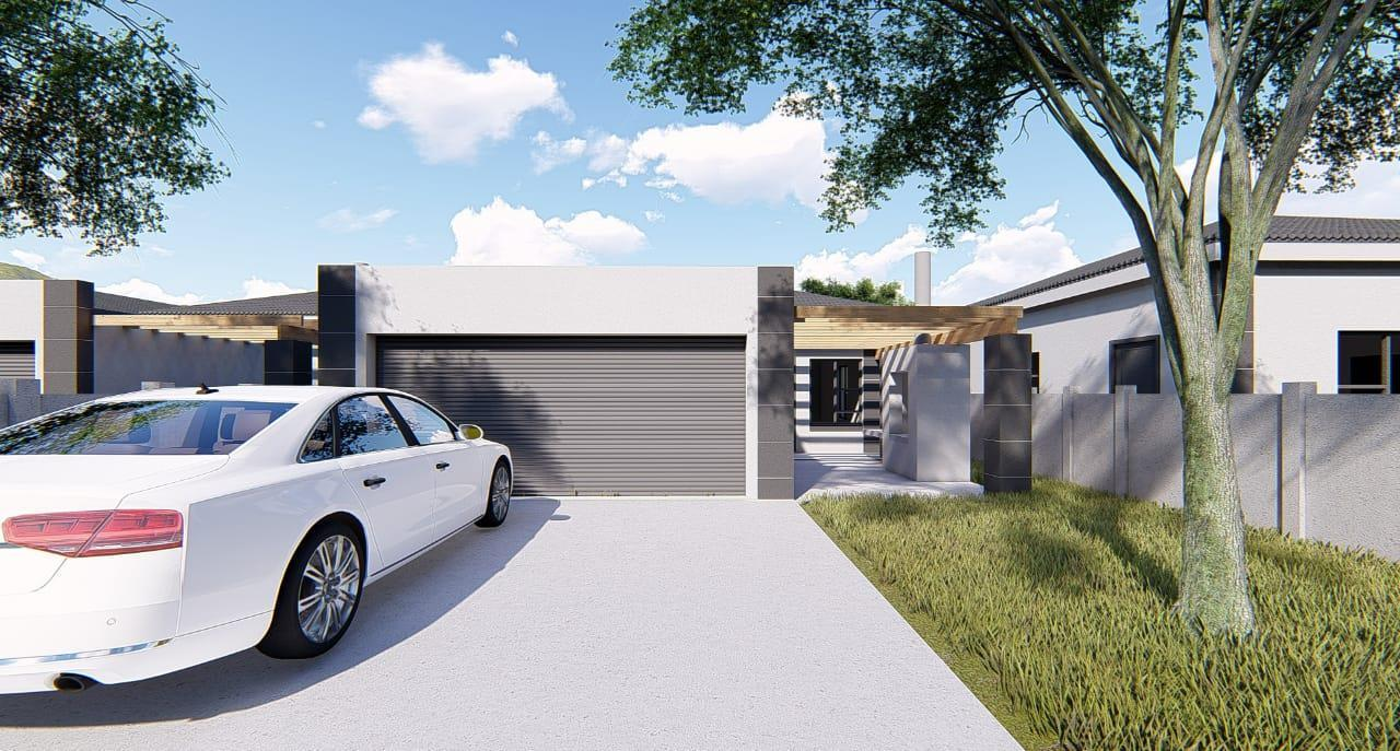 House For Sale in Houghton Place
