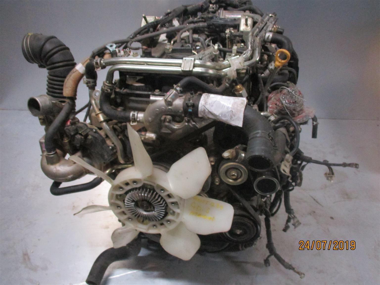 New and Used Parts for Mercedes, Mitsubishi, Toyota and Lexus