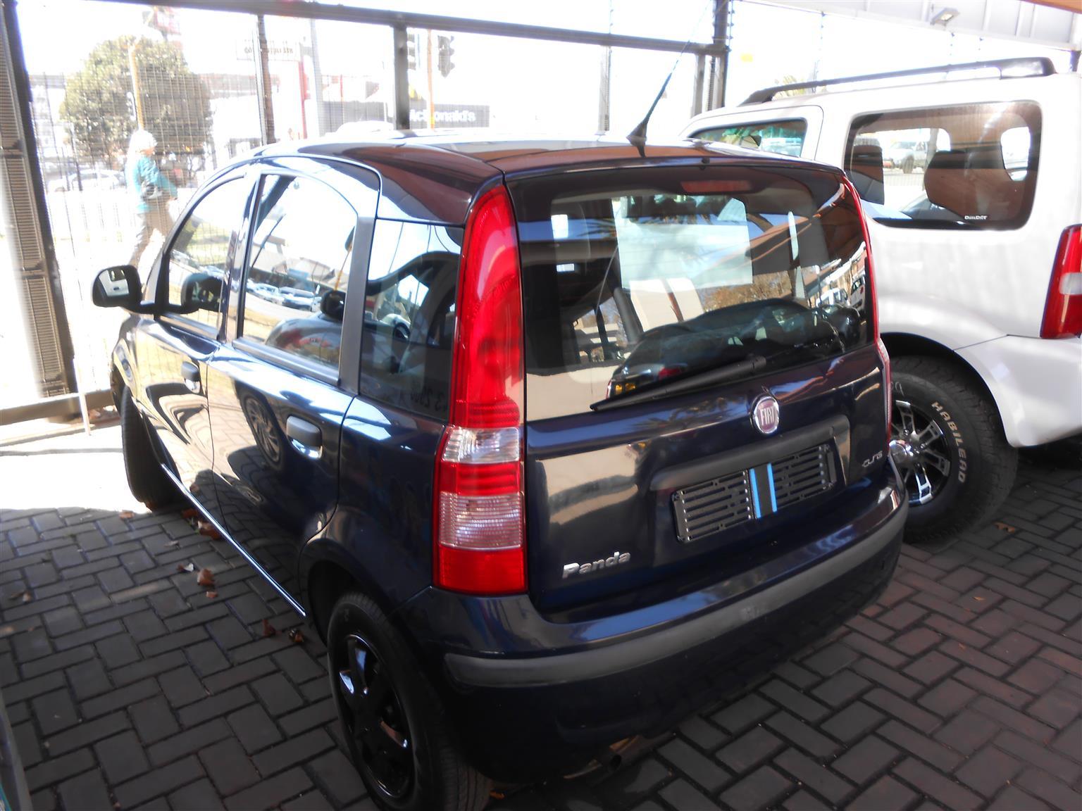 2012 Fiat Panda 1.2 Young