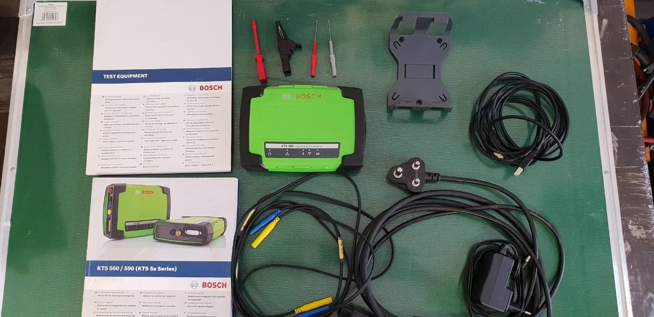 Diagnostics and Tools Diagnostic Tools