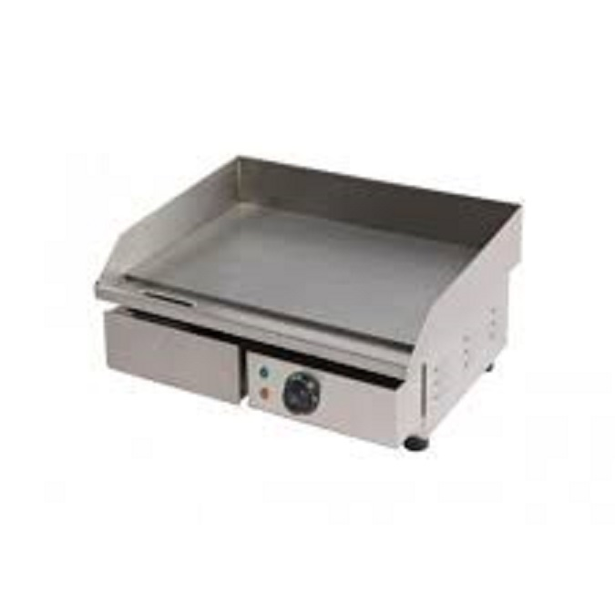 Flat Griller