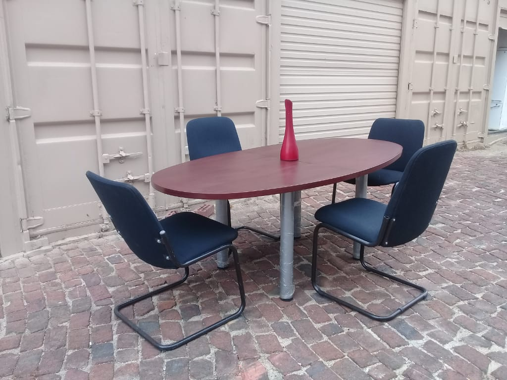 Island office furniture