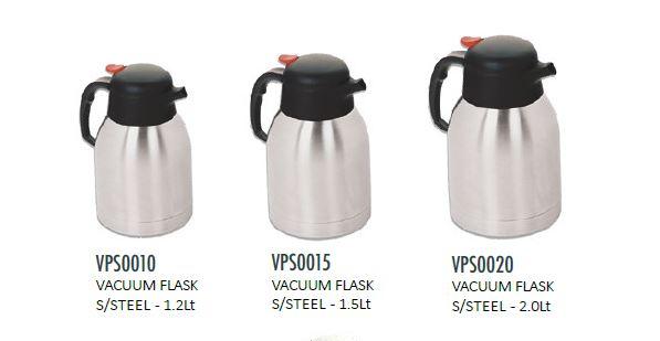 VACUUM FLASK S/STEEL-VPS0010