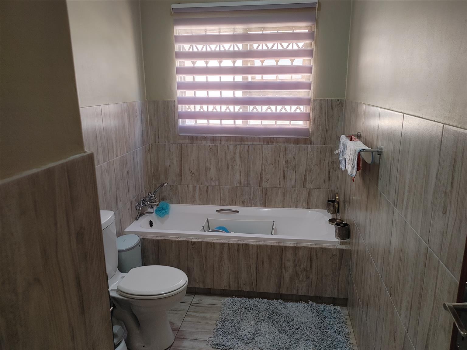 3 bedroom apartment in Midrand