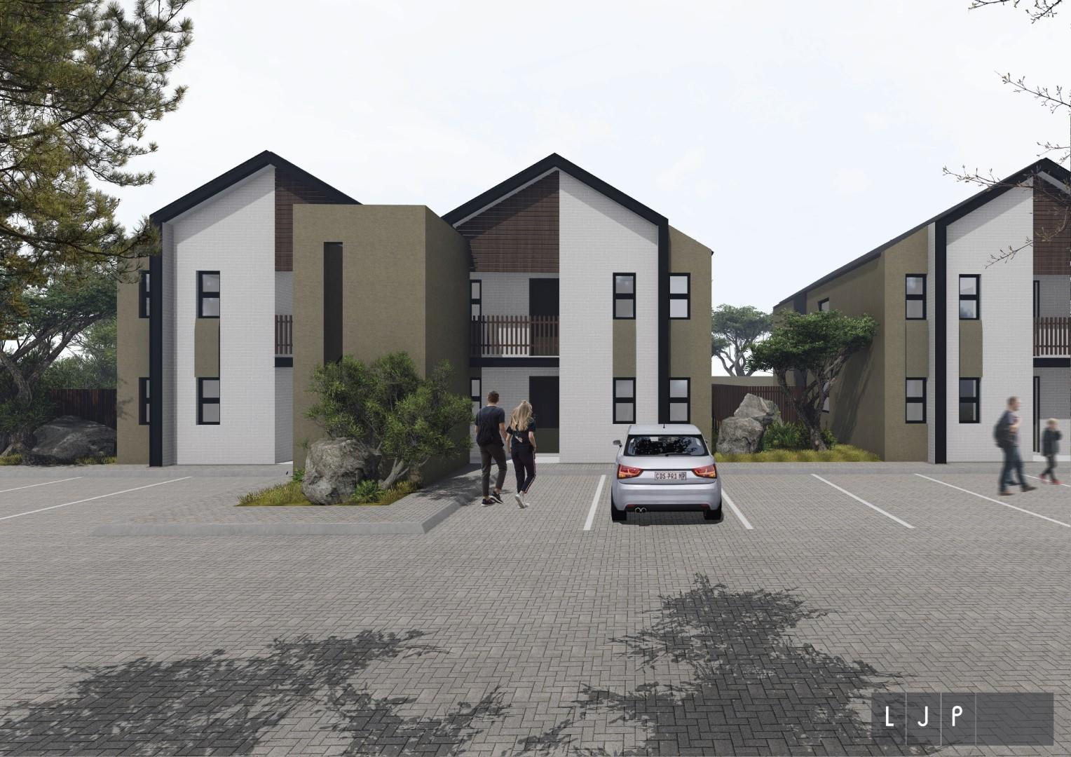 Townhouse Auction in Nelspruit