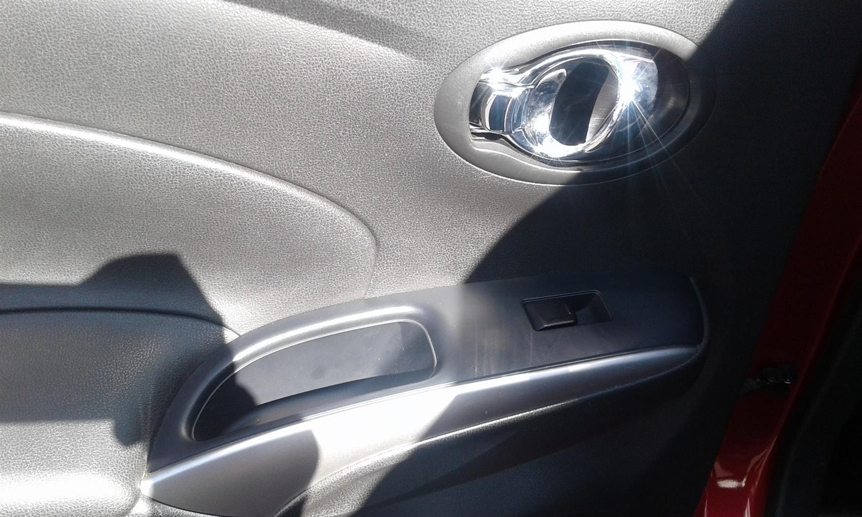 2016 Nissan Almera 1.5 Acenta