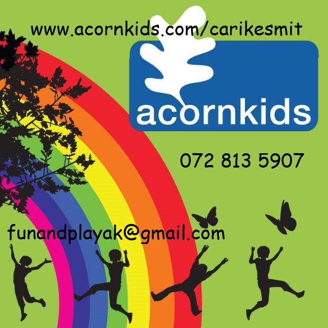 Acornkids Products