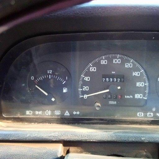 1996 Fiat Uno