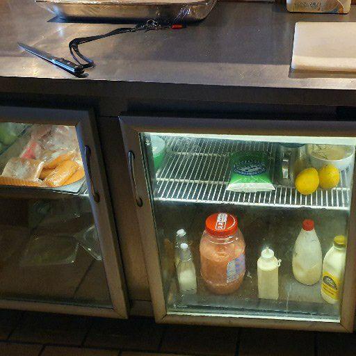 underbar fridge