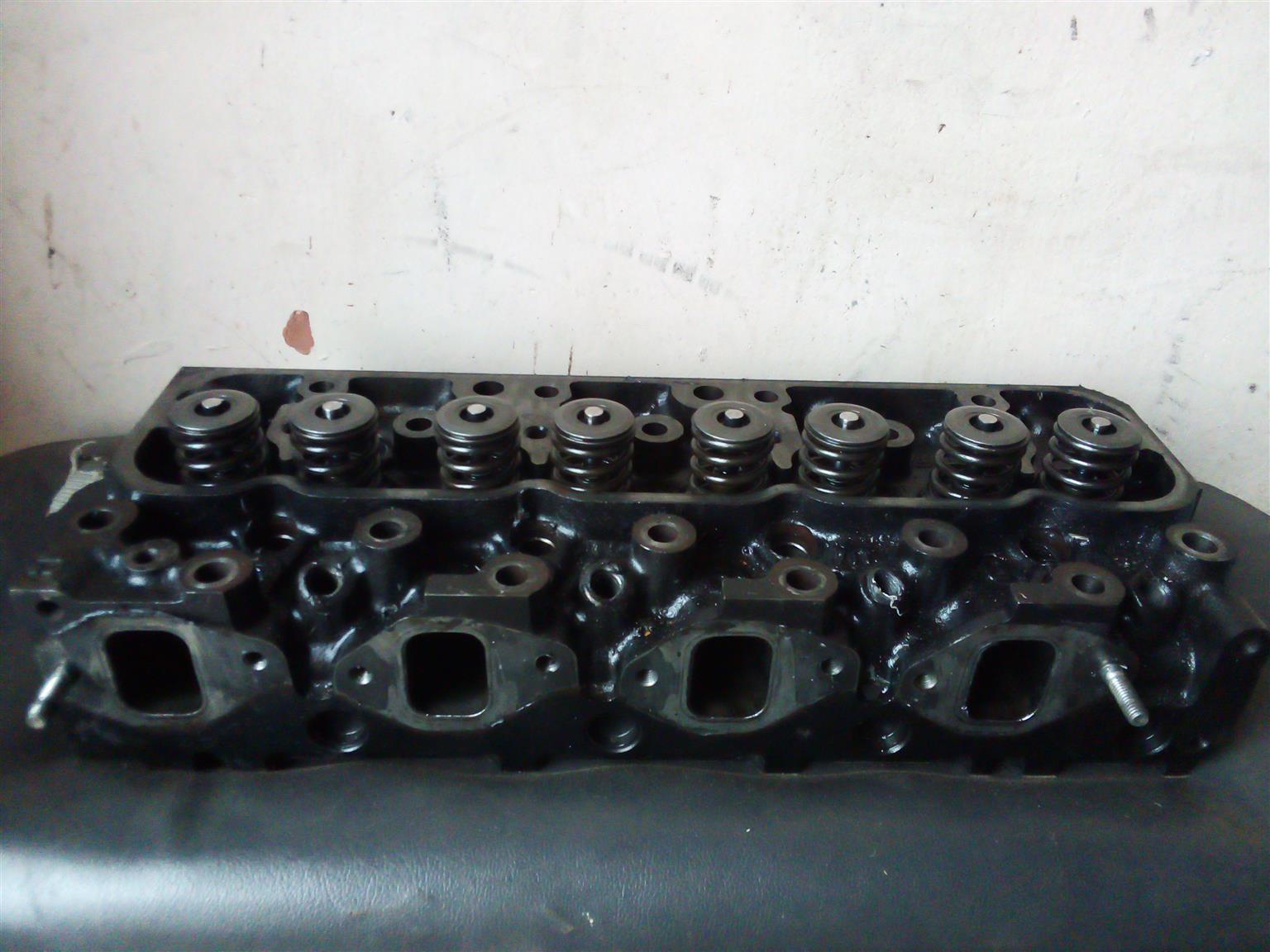 2000 Isuzu KB 250