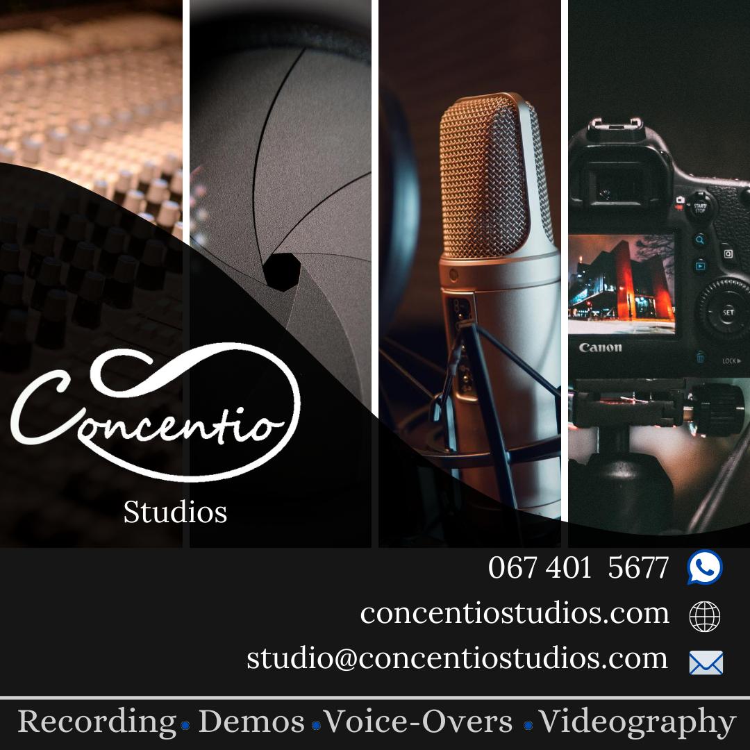 Concentio Studios