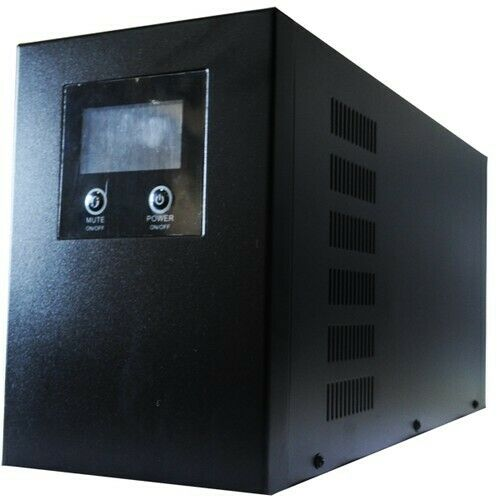 Ecco Inverter (2200W) For Sale