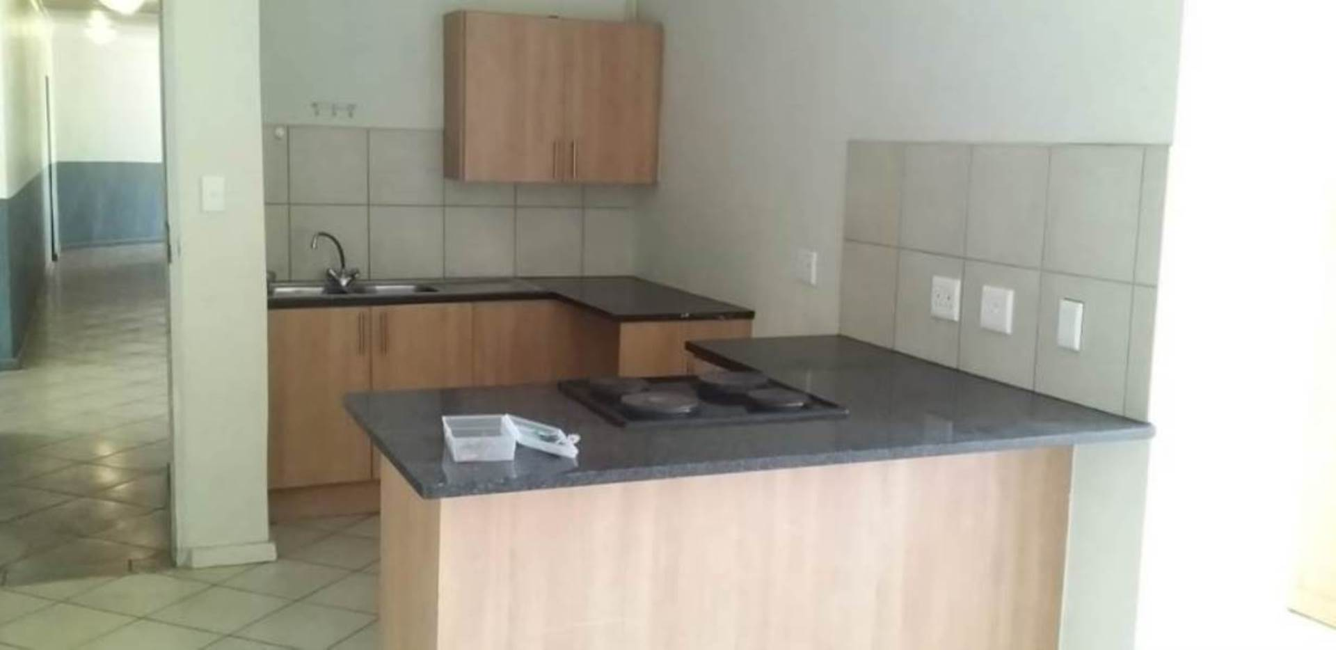 Flat Rental Monthly in ANNLIN
