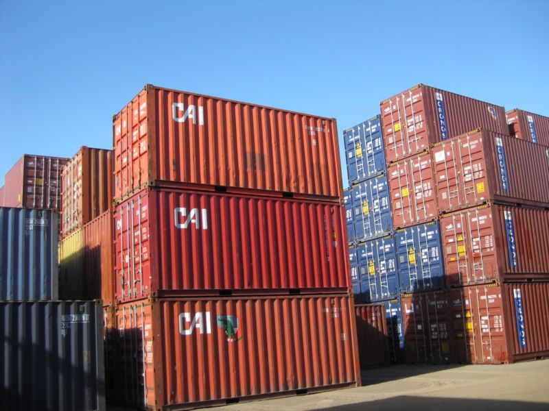 Used Reefer Containers For Sale South Africa Storage