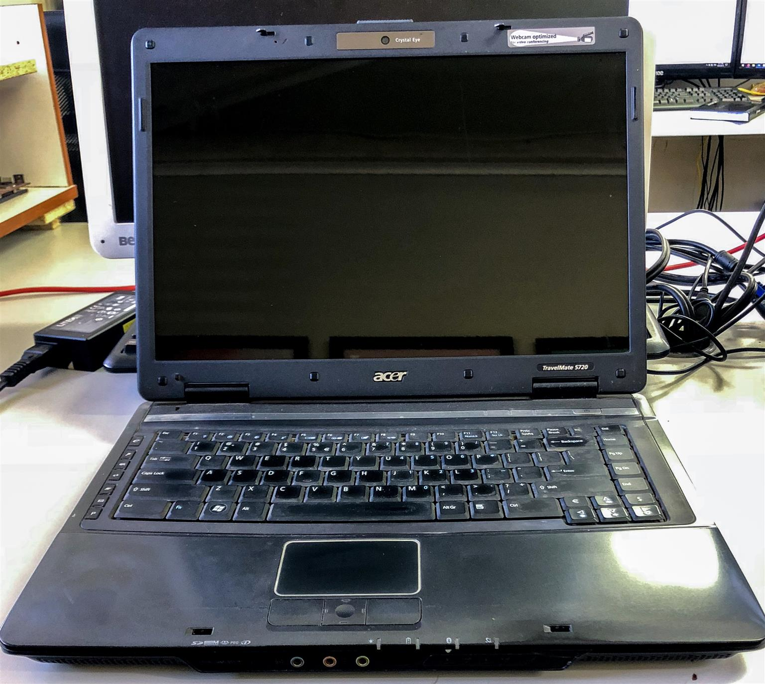 ACER TRAVELMATE 7520 AUDIO DRIVER WINDOWS XP