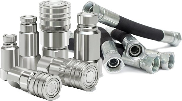 HOSE AND FITTINGS FOR SALE