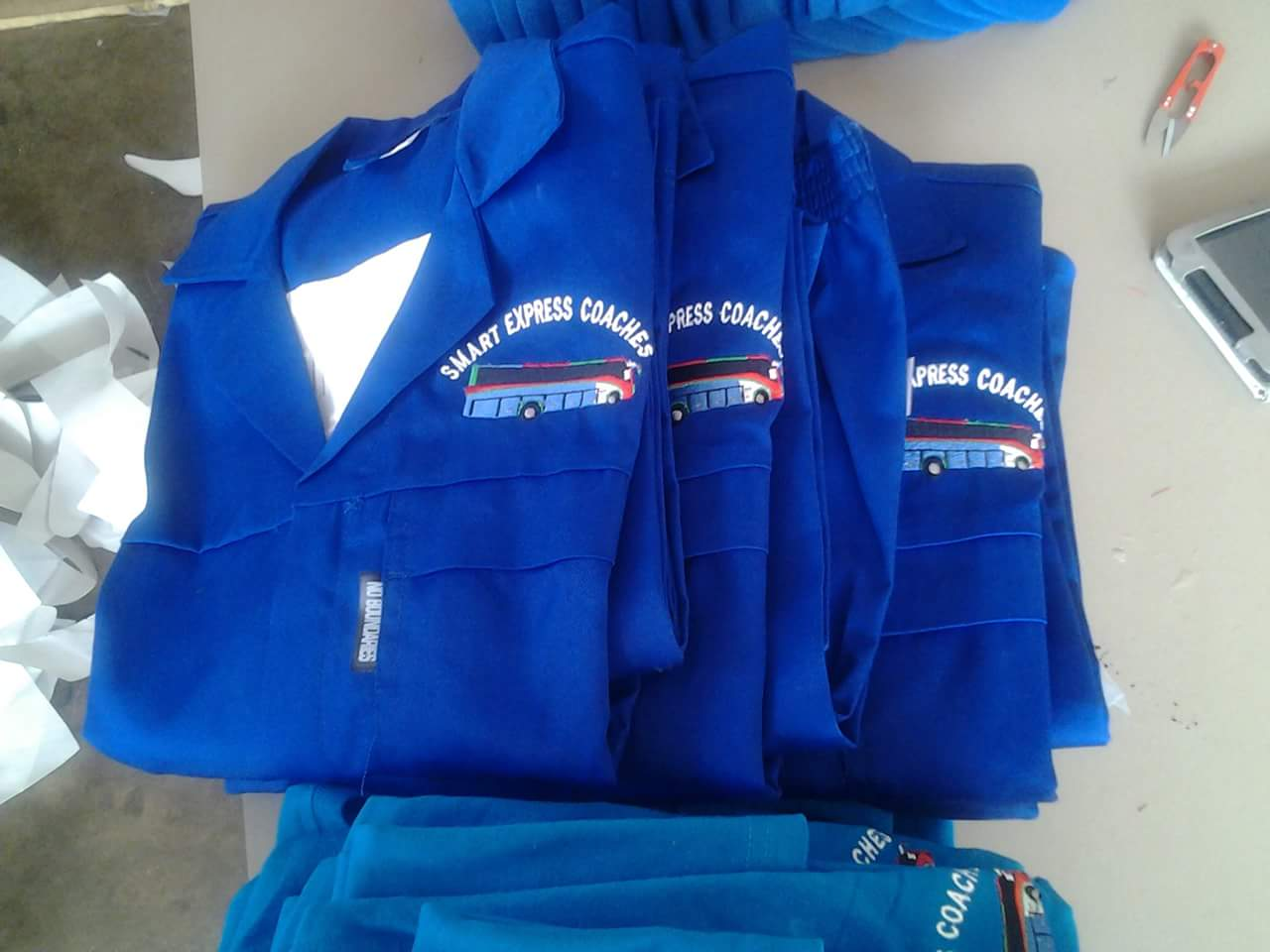 PROMOTIONAL AND CORPORATE GIFTS
