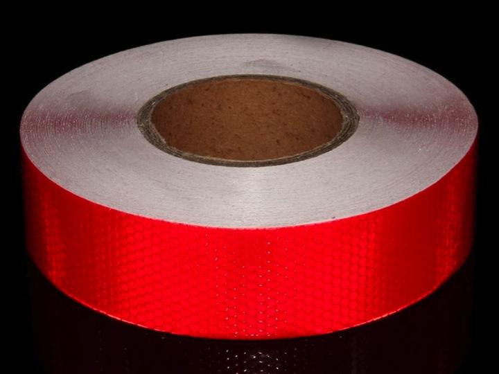 Reflective tape - Honeycomb 50mm
