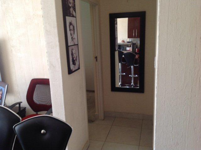 SECURE ONE BEDROOM APARTMENT