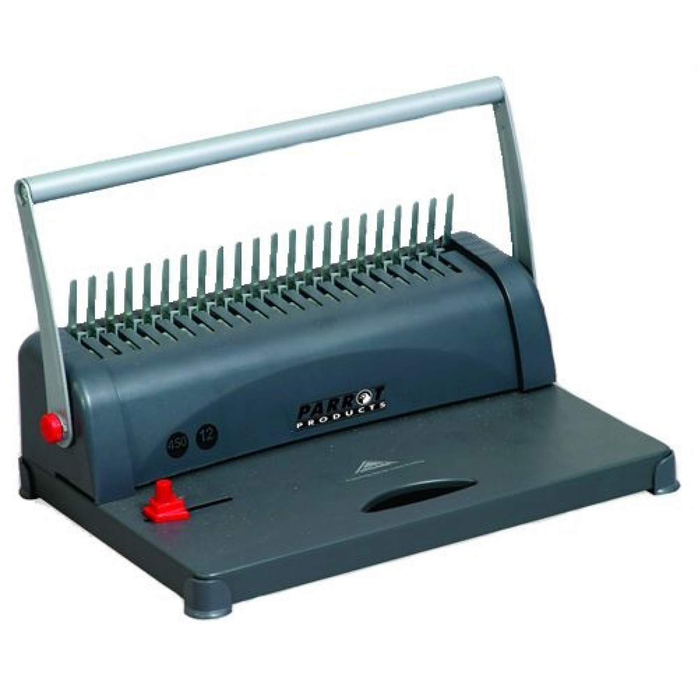 Brand New Comb Binding Machine (450 Sheets, 20mm)