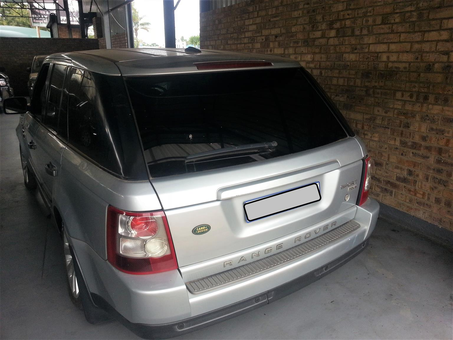 Range Rover Sport Taildoor for sale | AUTO EZI