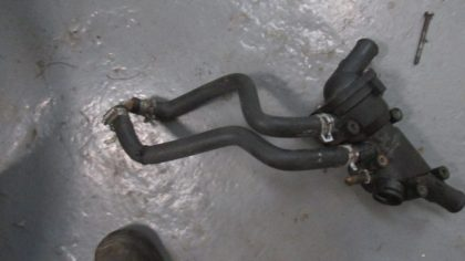 Ford Ka   Thermostat Housing For Sale