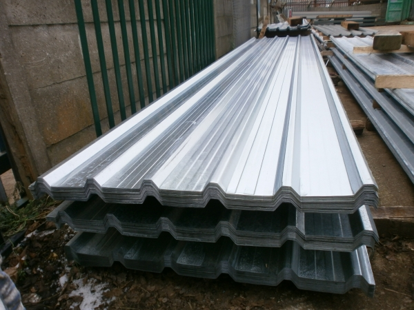 IBR CORRUGATED SHEETS FOR SALE