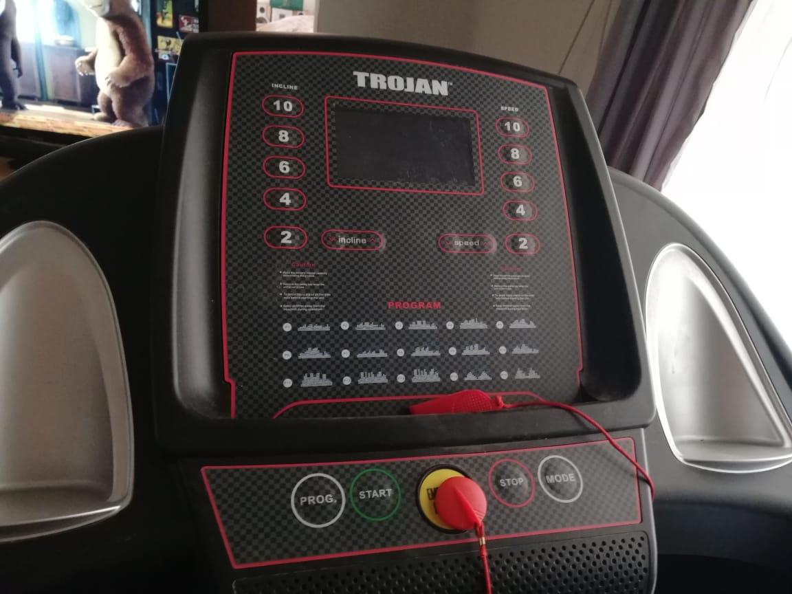 Trojan tr500