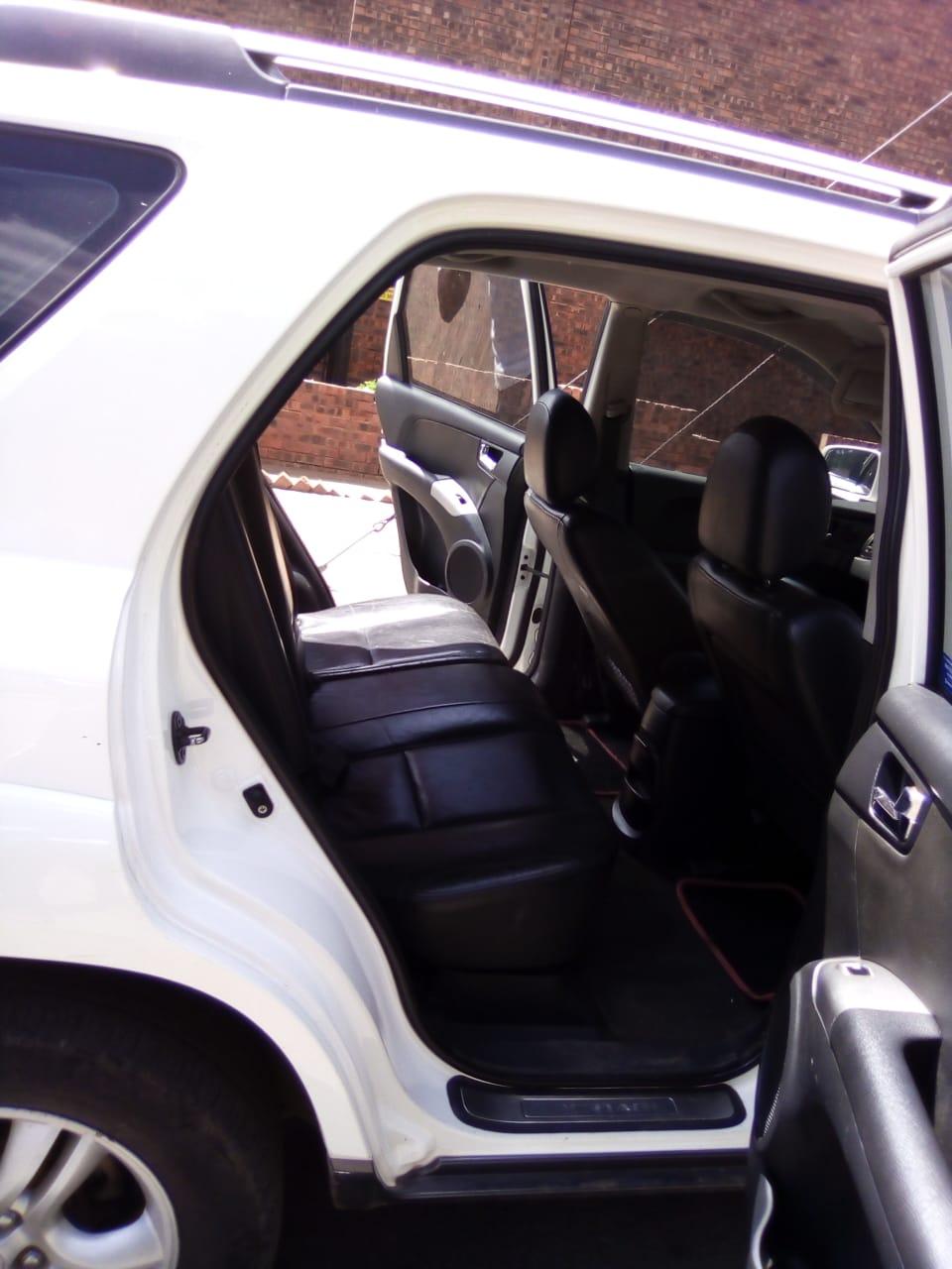 2008 Kia Sportage 2.0 4x4