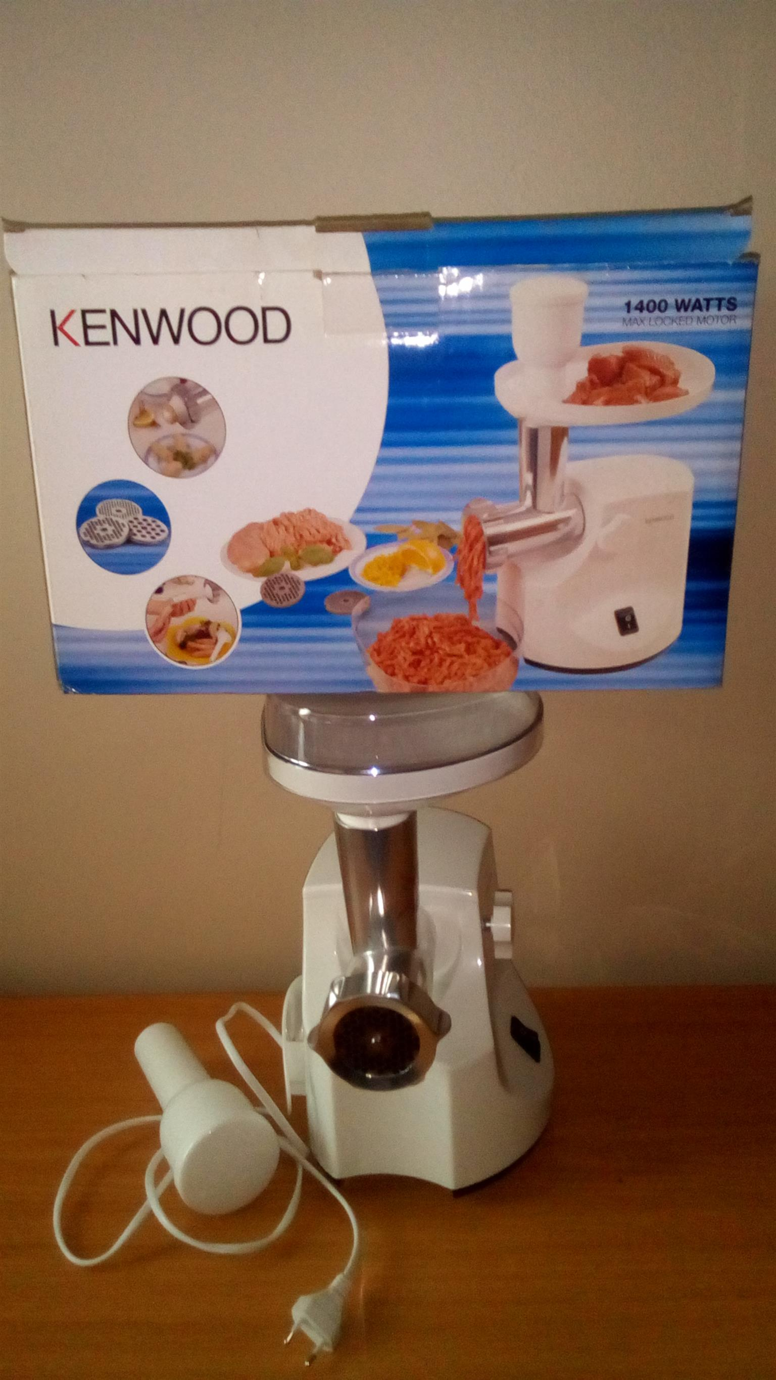 Kenwood MG450 Mincer
