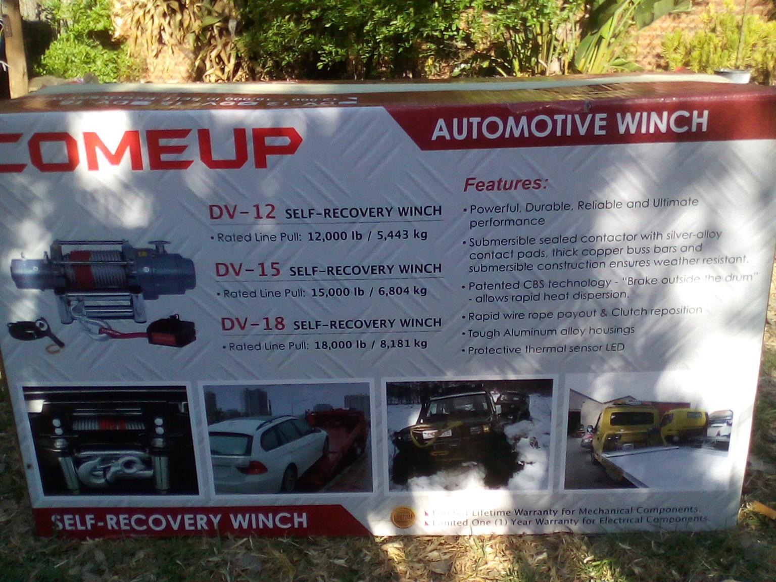 Car Accessories Towing Essentials