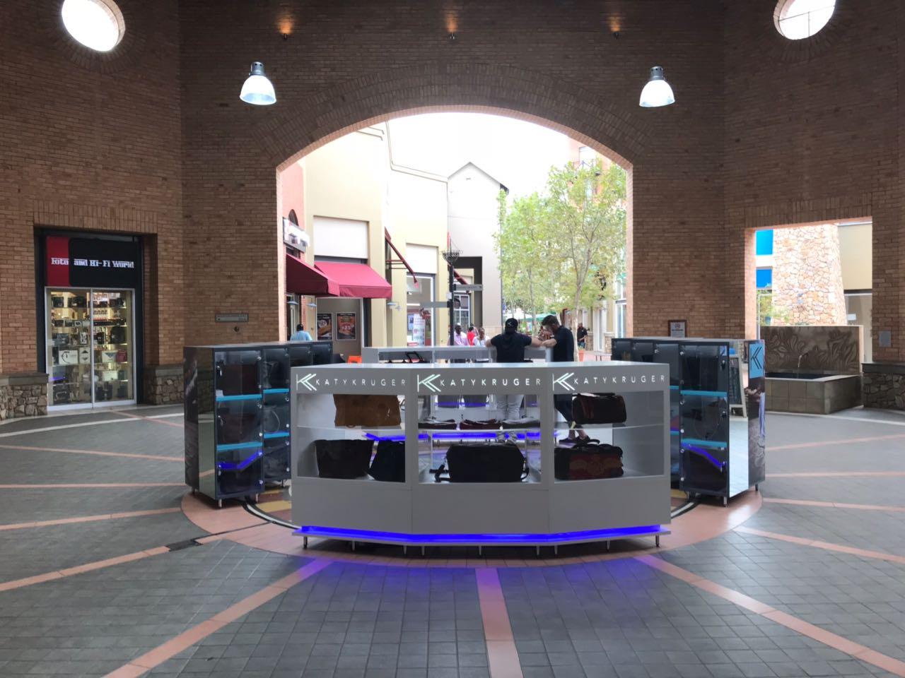 Kiosk Shop For Sale