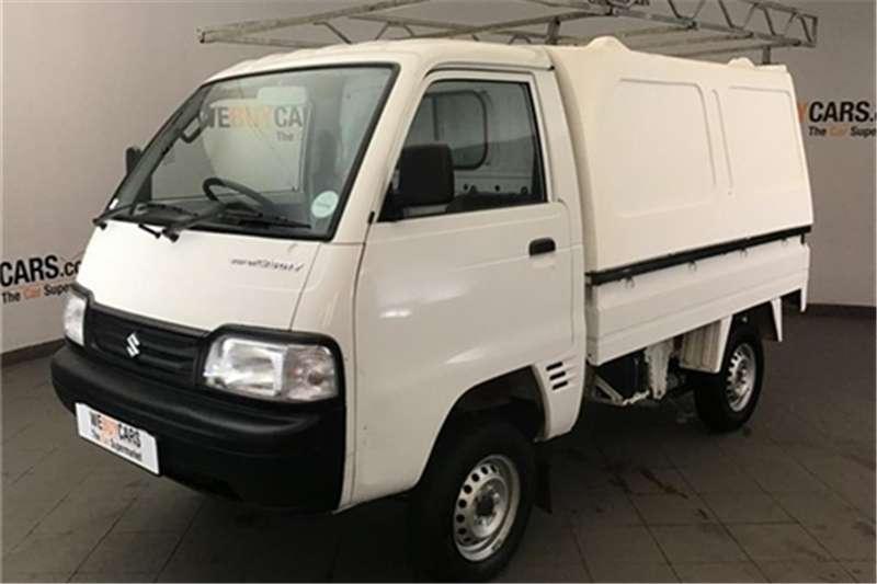 2019 Suzuki Super Carry 1.2