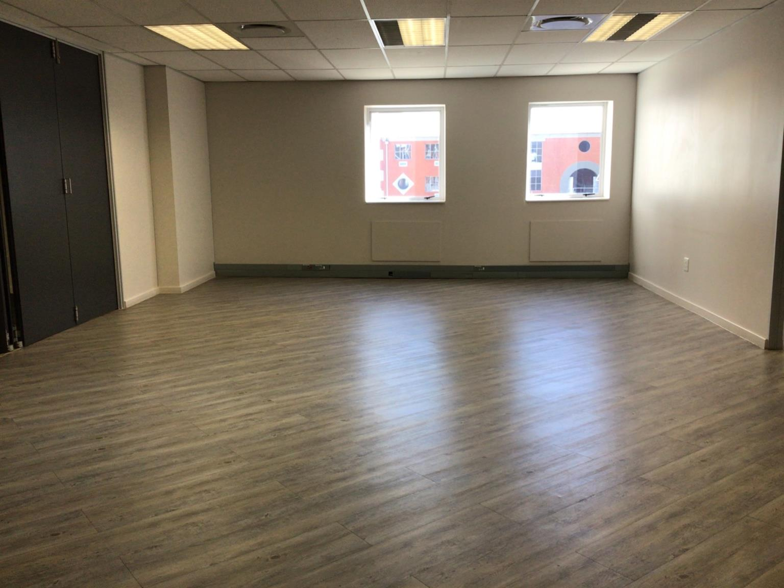 Office Rental Monthly in Parktown North
