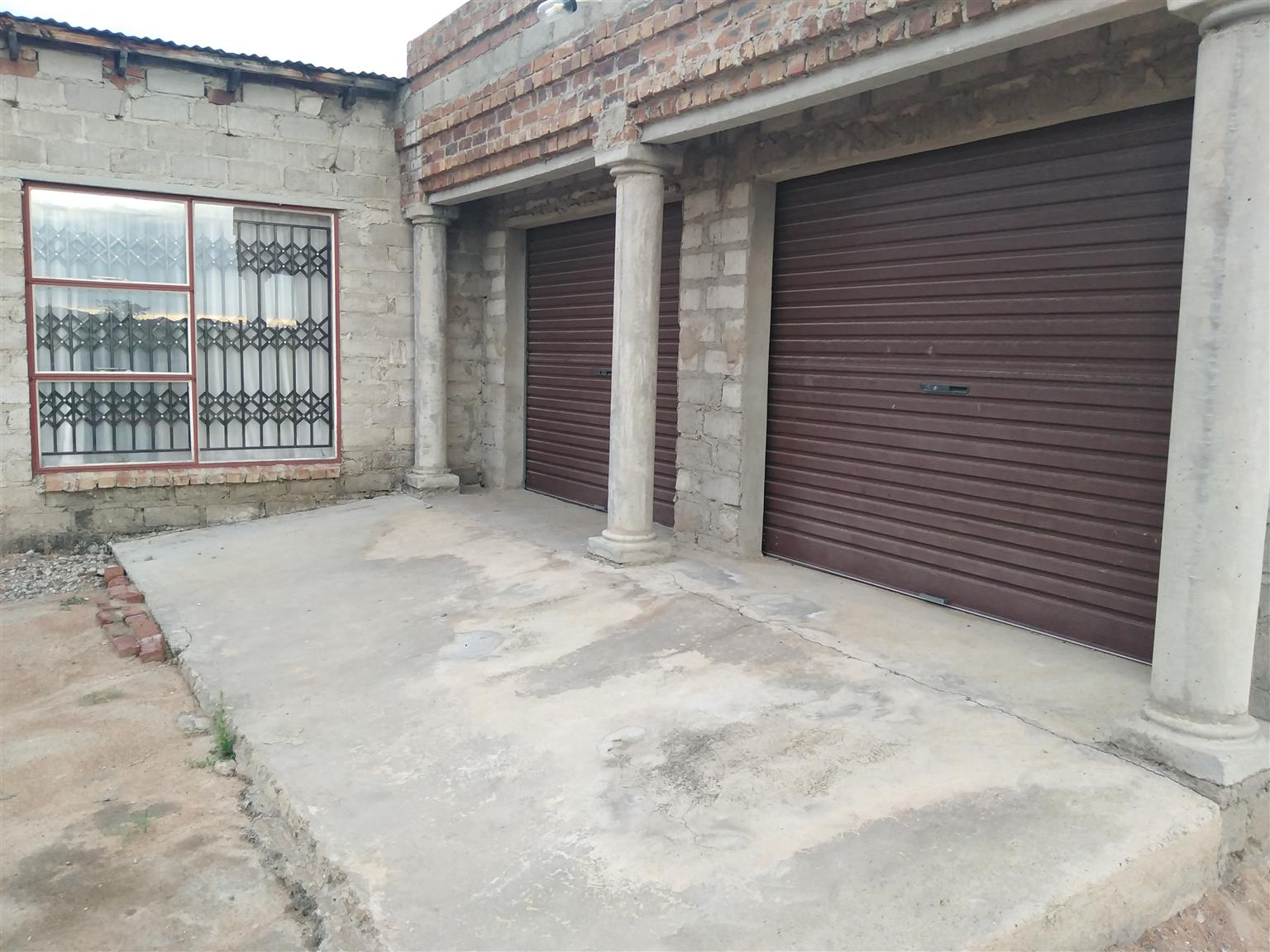House for sale at Mokgaupark, Mmotong