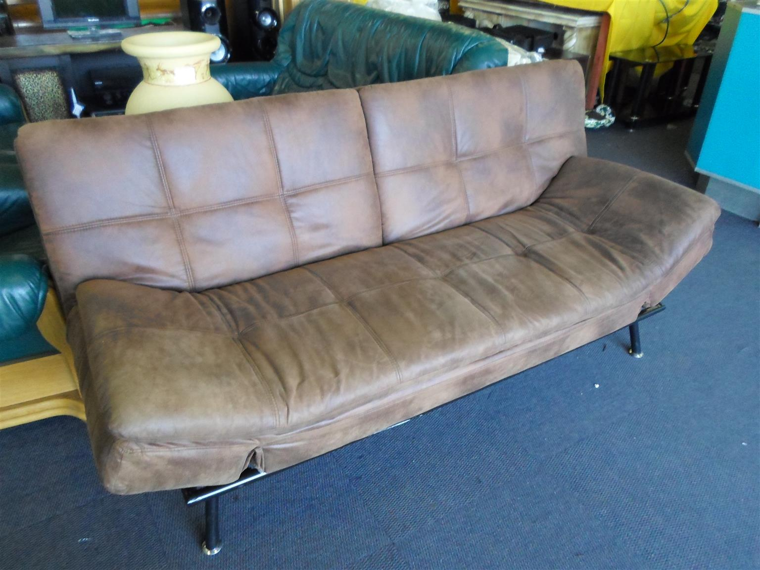 Material Sleeper Couch